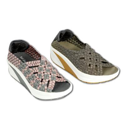 Ladies Sports Sandal 812
