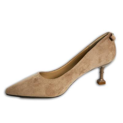 Ladies Shoe 346