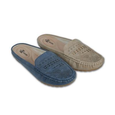 Girls Loafer 398