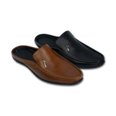 Hazard Half Shoe 88