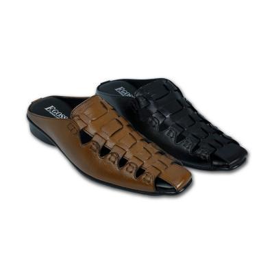 Mens Half Shoe